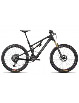 Santa Cruz 5010 CC v3 XTR Custom Matt Black