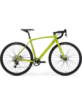 Merida Cyclo Cross 100 Green