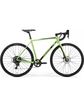 Merida Mission CX 600 Green